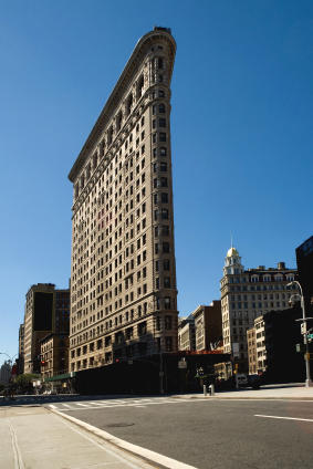 1001 buildings to see before you die the flatiron building new