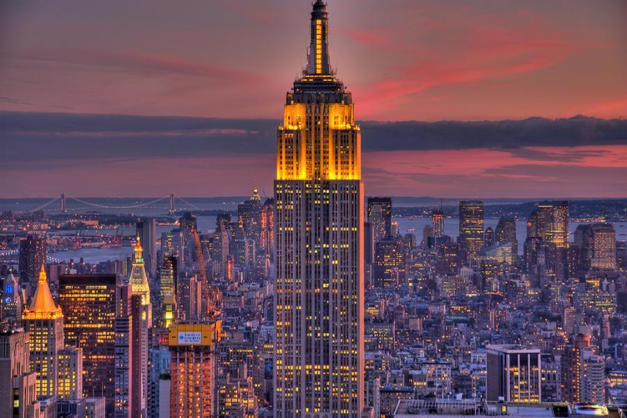 Chrysler Building Wikipedia: 1001 BuildingsTo See Before You Die