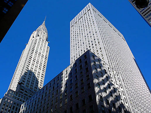Chrysler Building Wikipedia: 1001 Buildings To See Before You Die