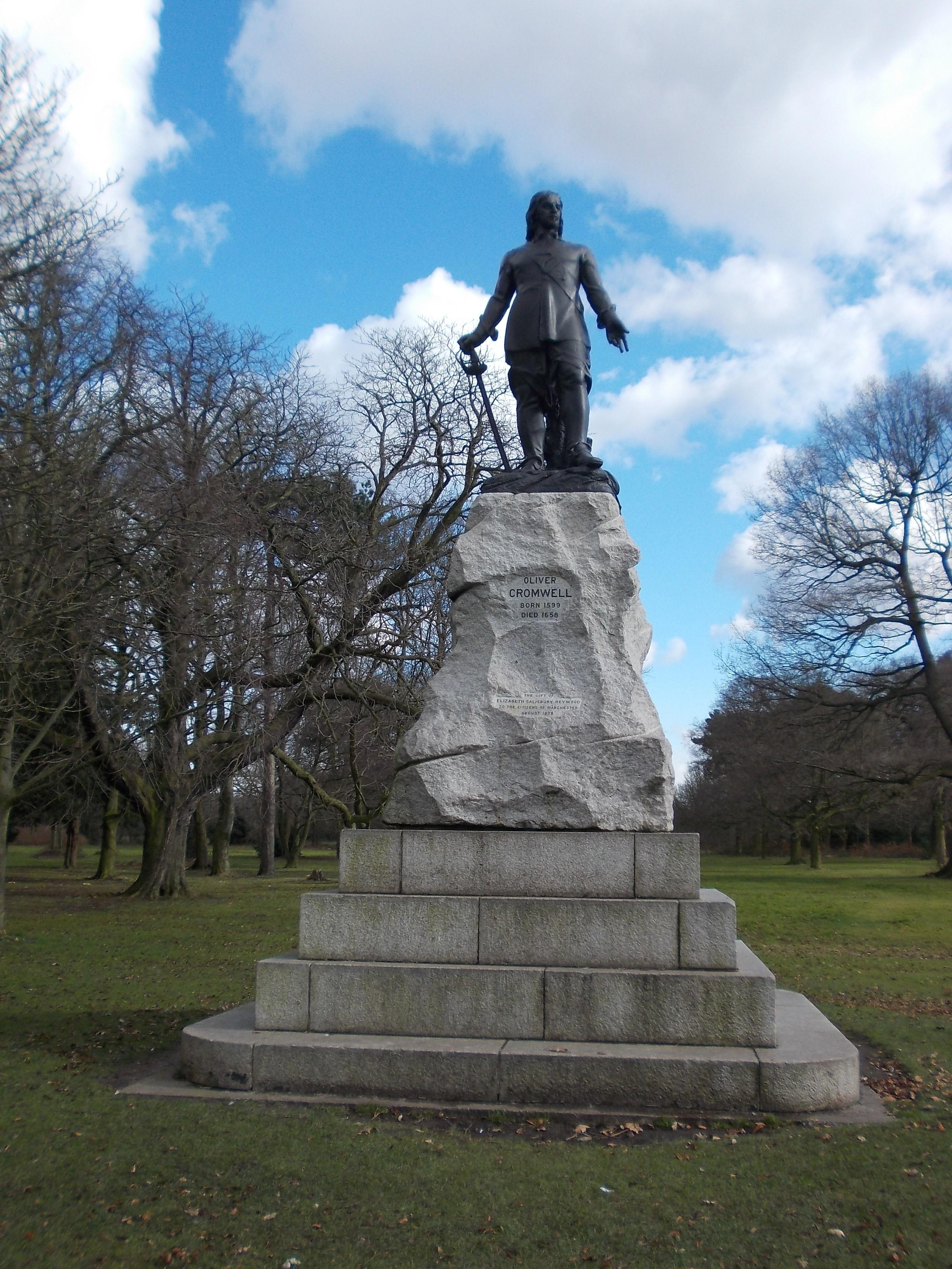 Image result for wythenshawe hall statue