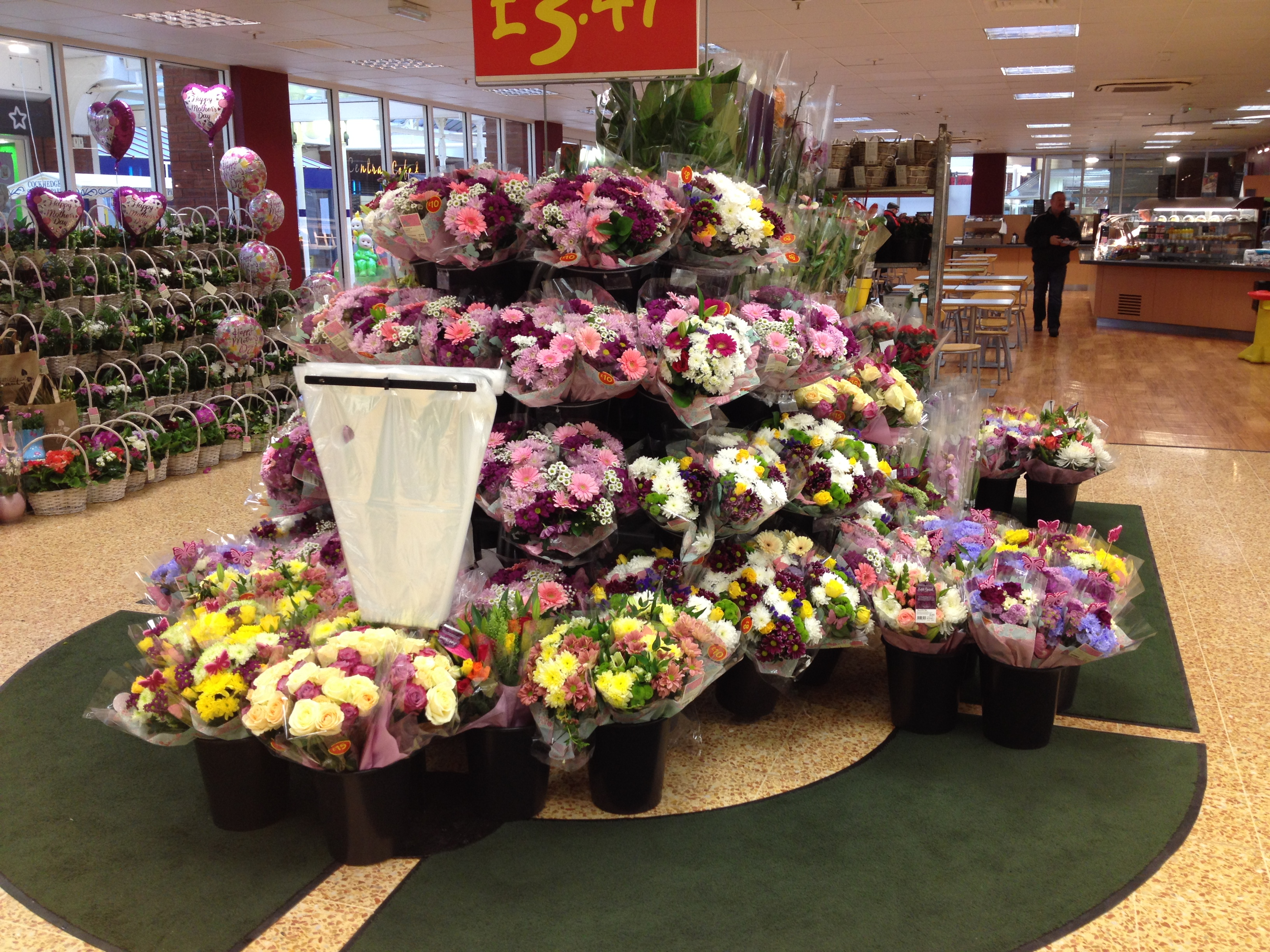 Image result for asda flowers