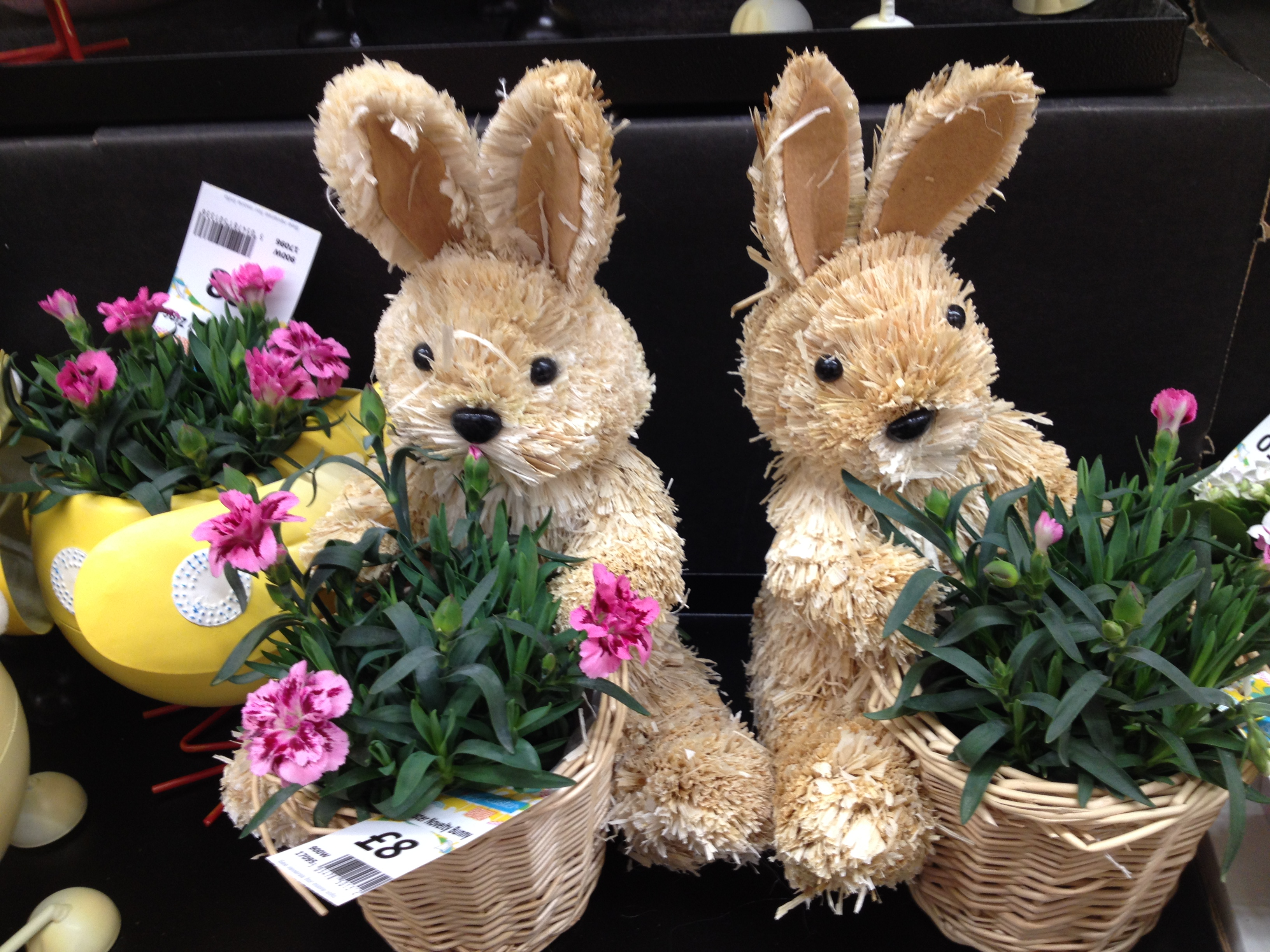 Easter asda ghostly toms travel blog asda do some nice things though negle Image collections